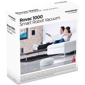 InnovaGoods Rovac 1000 Robotdammsugare