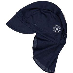 Geggamoja UV 50+ -Solhatt Marinblå 10m-2Y