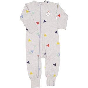 Geggamoja Pyjamas Bambu Triangel 86/92