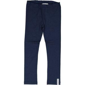 Geggamoja Leggings Marinblå 98/104