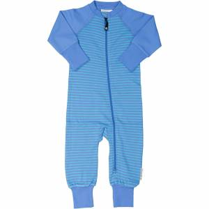 Geggamoja Pyjamas Blå/turkos 110/116