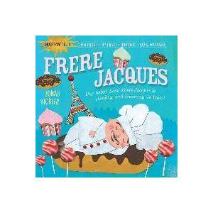 Indestructibles Frere Jacques by Amy Pixton