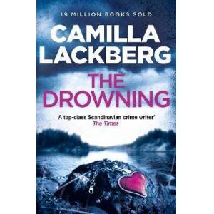 The Drowning by Camilla Läckberg