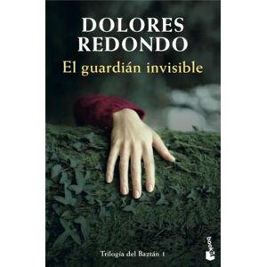 El guardián invisible by Dolores Redondo