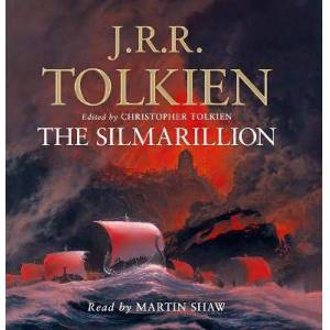 The Silmarillion Gift Set by J. R. R. Tolkien