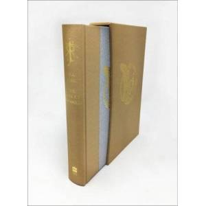 The Fall of Gondolin Hardcover - Special Edition by J. R. R. Tolkien