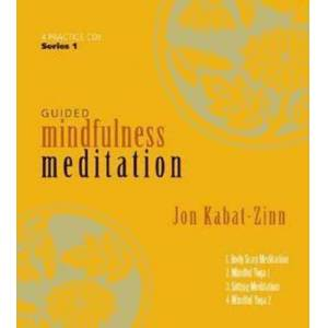 Guided Mindfulness Meditation by Jon Kabat-Zinn