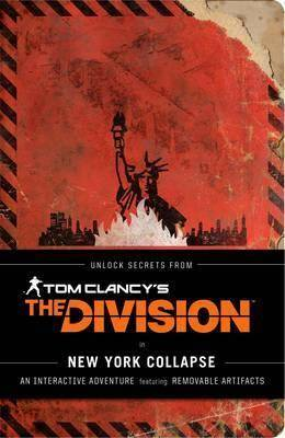 Tom Clancy's The Division: New York Collapse by Ubisoft Entertainment