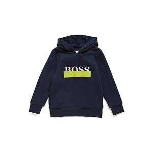 Boss Kids' hoodie with new-season logo print