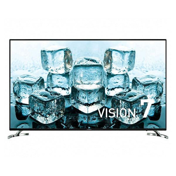 Grundig Smart-TV Grundig 58VLX7860 58'''' 4K Ultra HD DLED WiFi Svart