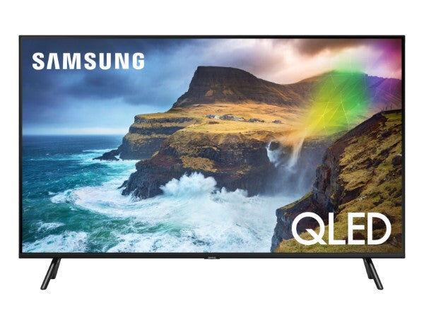 Samsung Smart-TV Samsung QE82Q70R 82'''' 4K Ultra HD QLED WiFi Svart