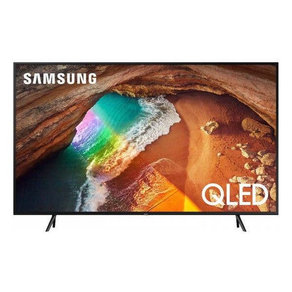 Samsung Smart-TV Samsung QE65Q60R 65'''' 4K Ultra HD QLED WIFI Svart