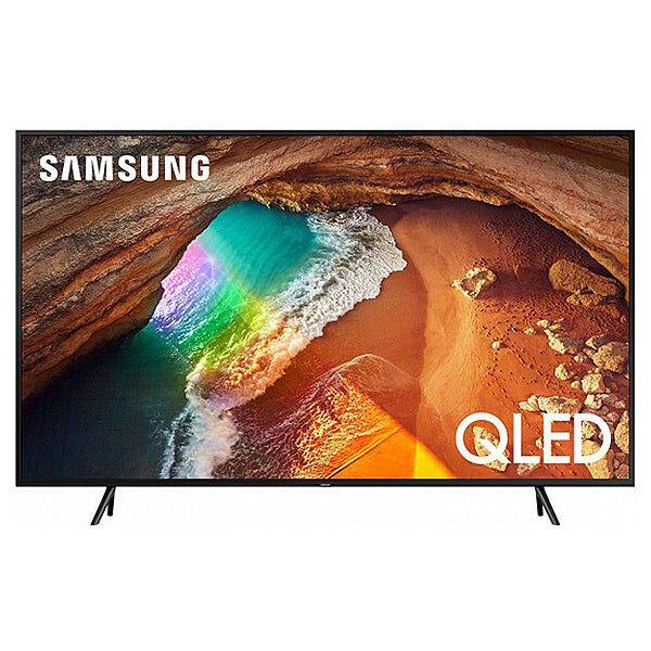Samsung Smart-TV Samsung QE43Q60R 43'''' 4K Ultra HD QLED WIFI Negro
