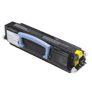 Dell Kompatibel till Dell 1720 6K 593-10239 Toner svart Kompatibel 6000 sidor