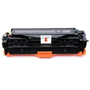HP Kompatibel till HP CE410X 305X Toner svart Kompatibel 4000 sidor