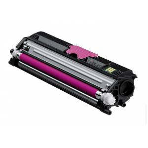 Konica Minolta 1600M (A0V30CH) Lasertoner, Magenta, Compatible, 2500 print