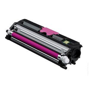 Konica Minolta 1600M (A0V30CH) Lasertoner, Magenta, Kompatible, 2500 print