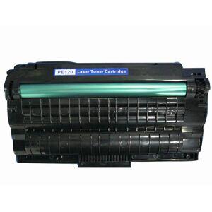 Xerox Kompatibel till Xerox PE 120013R00606 Toner svart kompatibel 5000 sidor