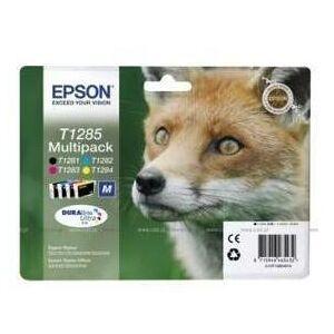 Epson T1285 Cmyk Original