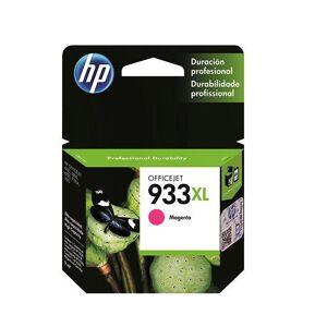HP 933 Xl M Cn055ae Original Bläckpatron -16,5 Ml