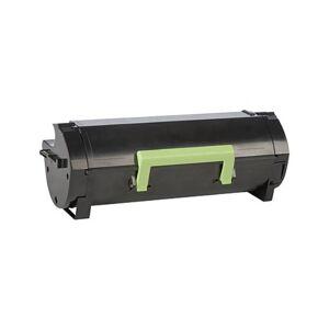 Lexmark502U BK 50F2U00 kompatibel Lasertoner (20000 sidor)