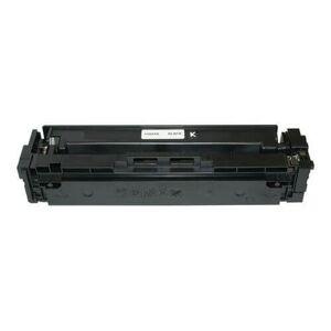 HP Kompatibel till HP 203X CF540X Svart kompatibel lasertoner 3200 sidor
