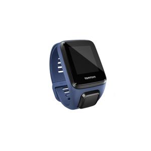 TomTom Klockarmband (mörkblå – large)