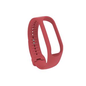 TomTom Touch-armband   korallröd – large