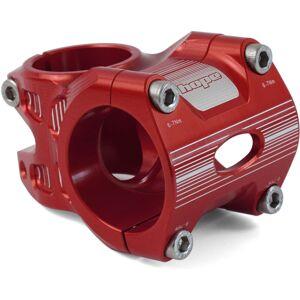"""Hope AM-FR Styrstam (35 mm) - 50mm 35.0mm  1.1/8"""" Red   Styrstammar"""