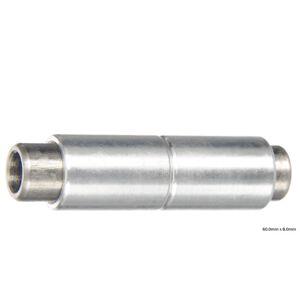 Manitou Shock Bussningar och metalldelar (8 mm) - 48.0mm x 8.0mm