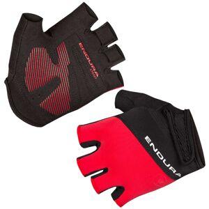 Endura Xtract II Handskar - Herr - XS Red   Handskar