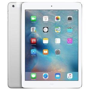 Apple Begagnad Ipad Air 1 32GB Wifi Silver Grade B