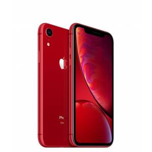 Apple Begagnad iPhone XR 128GB Röd Grade A
