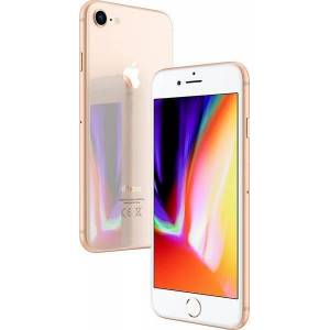 Apple Begagnad iPhone 8 64GB Guld