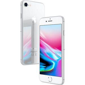 Apple Begagnad iPhone 8 256GB Silver