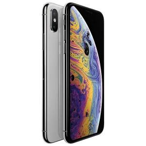 Apple Begagnad iPhone XS 256GB Silver
