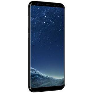 Samsung Begagnad Samsung S8 Plus 64GB Svart Grade A