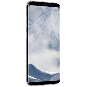 Samsung Begagnad Samsung S8 Plus 64GB Silver Grade B