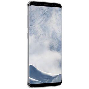 Samsung Begagnad Samsung S8 Plus 64GB Silver Grade A