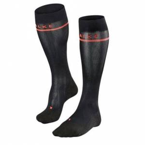 Falke Energizing Cool Women Knee-high Socks Black