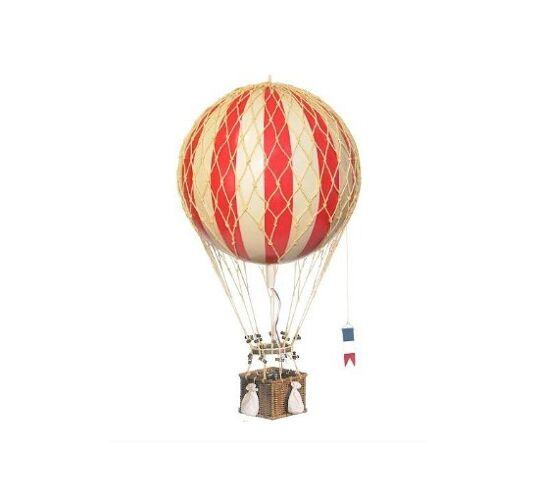 Newport Luftballong Royal Aero T...