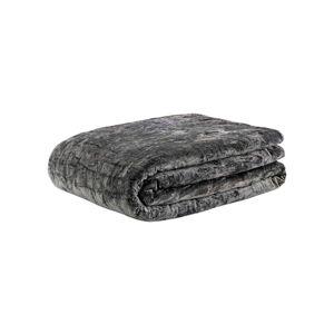 Artwood Belize överkast grå 160x260 Artwood