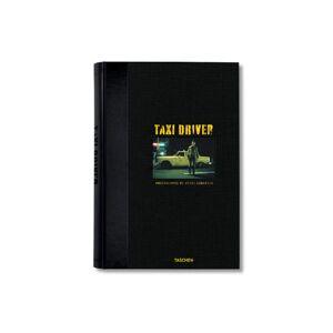 Taschen Steve Schapiro. Taxi Driver