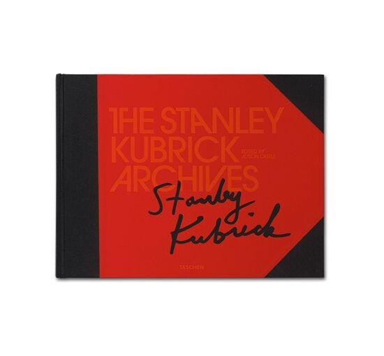 Taschen The Stanley Kubrick Archives