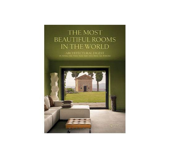 New Mags The Most Beautiful Rooms in the World