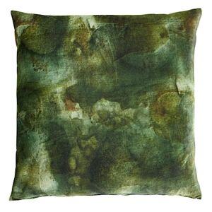 Jakobsdals Bologna Kuddfodral 45x45 cm Grön