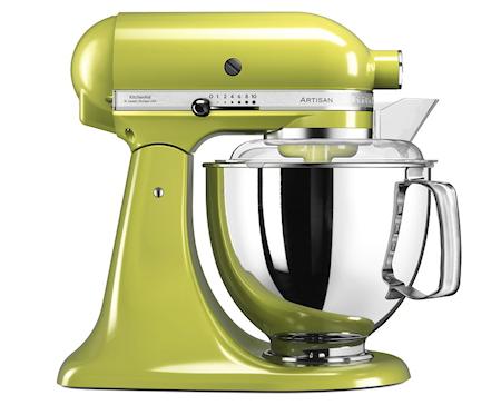 KitchenAid Artisan 175 Köksmaskin 4,8L Green Apple