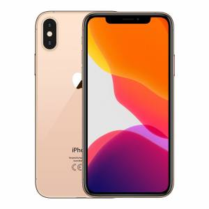 Apple iPhone XS Max 512GB Guld