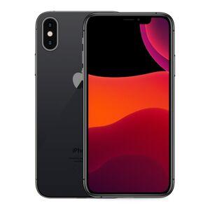 Apple iPhone XS 512GB Rymdgrå