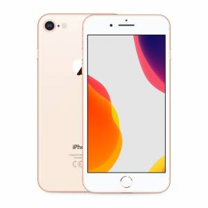 Apple iPhone 8 256GB Guld